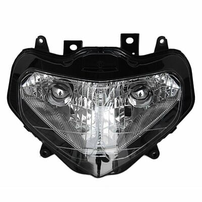 $170.89 • Buy ABS Front Headlight Assembly Fit For Suzuki GSXR600/750 2001-03 GSXR1000 2001-02