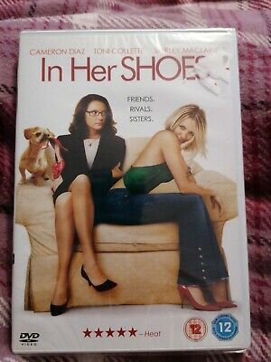 In Her Shoes DVD (Still In Plastic Sleeve)  • 1£
