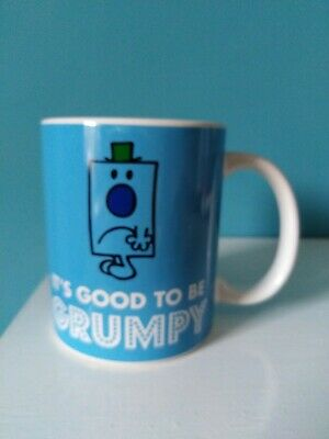 Mr Men/Little Miss - Mr Grumpy -2016 • 5£