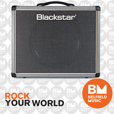 AU349 • Buy Blackstar HT-112 MK2 Guitar Cabinet 1x12  Speaker Cab LIMITED EDITION BroncoGrey