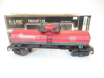 $24.49 • Buy K-line Trains - K631-1751 Nyc 'pacemaker'  Tank Car 0/027- Ln - Boxed- S26