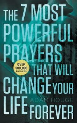 AU5.27 • Buy The 7 Most Powerful Prayers That Will Change Your Life Forever , Houge, Adam