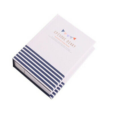 AU5.25 • Buy Bullet Journal- Planner- Dotted Notebook Hard Cover Office Supplies BM