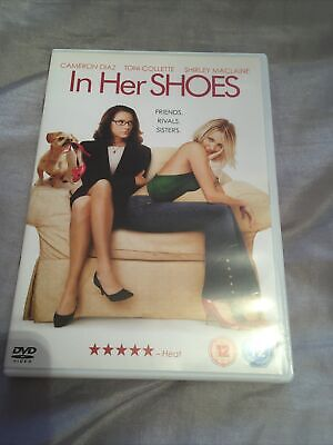 In Her Shoes (DVD, 2006) • 1£
