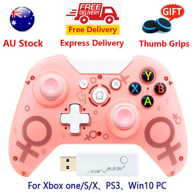 AU54.90 • Buy 🔥NEW Wireless Controller For Xbox One S/X Slim Game Gamepad Joystick PC Windows