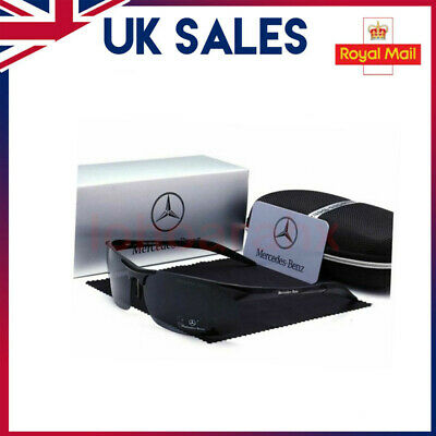 Fashion Sports Accessorie Designer Outdoor Sunglasses For  Mercedes Benz Car UK • 26.10£