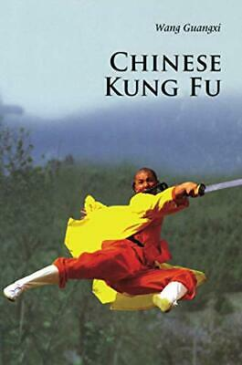 Chinese Kung Fu (Introductions To Chinese Culture) By Wang, Guangxi Book The • 10.99£