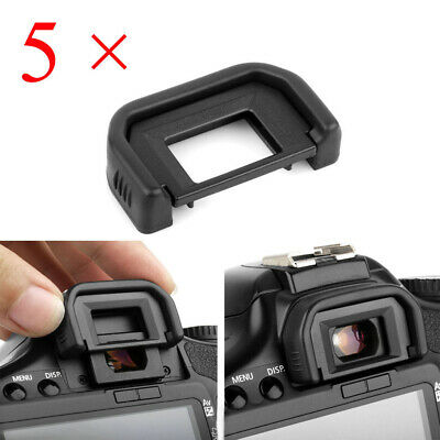 EF Viewfinder Eyecup Eyepiece Accessory Set For Canon EOS 550D 650D 700D 1000D • 4.17£