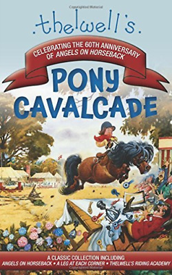 £12.98 • Buy Thelwell Norman-Thelwell`S Pony Cavalcade BOOK NEW