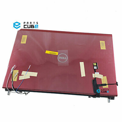 $ CDN138.45 • Buy Dell Precision M6800 17.3  FHD LCD Screen Display LVDS Touchscreen Assembly RED