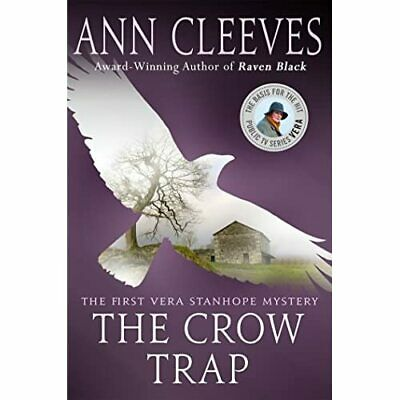 £13.67 • Buy The Crow Trap - Paperback NEW Cleeves, Ann 02/09/2018