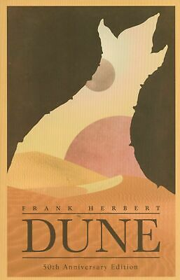 AU18.49 • Buy Dune By Frank Herbert - Paperback Book - BRAND NEW - FAST FREE SHIPPING AU