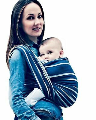 Didymos Till Baby Wrap Sling (Size 8) • 299.80£