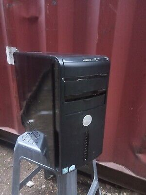 Dell Vostro 200 Desktop PC, Model DCMF, Intel Core 2 Duo @ 2.00GHz, 2GB RAM • 45£