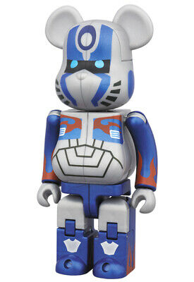 $90 • Buy Medicom Bearbrick X Transformer OPTIMUS PRIME (AGE OF EXTINCTION Ver.)200% NIB