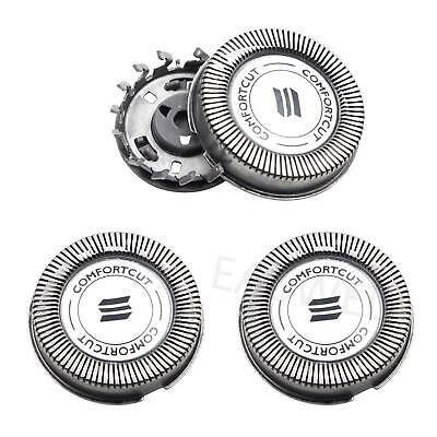 AU17.69 • Buy Replacement Shaver Blades Heads For Philips S5013 S5015 S5040 S5042 S5050