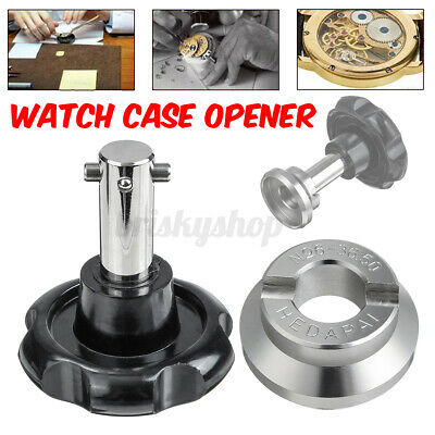 $ CDN24.15 • Buy Watch Back Case Opener Screw Wrench Repair Tool Kit Cover Remover For Rolex ✔ O