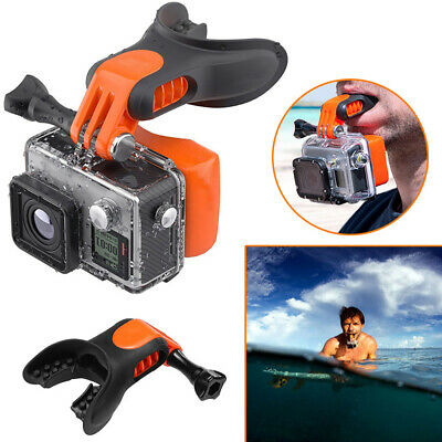 AU16.96 • Buy AU Mouth Mount Set Camera Accessories Surf Braces Connector For Gopro Hero 7 6 5
