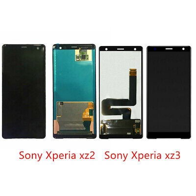 $ CDN163.89 • Buy OEM For Sony Xperia XZ2 / XZ3 LCD Display Touch Screen Digitizer Replacement Lot