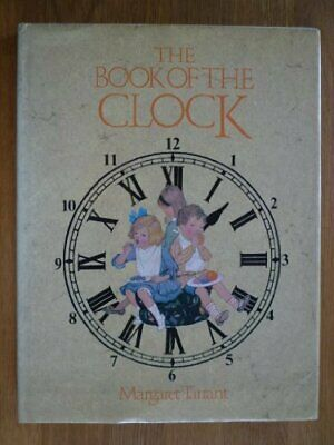 £3.49 • Buy The Book Of The Clock By Tarrant, Margaret Book The Cheap Fast Free Post