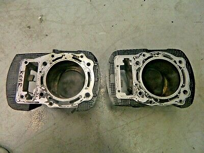AU191.45 • Buy #* 08 09 Suzuki Boulevard C109 109 Cylinder Head Engine Jugs Pistons ** 2009