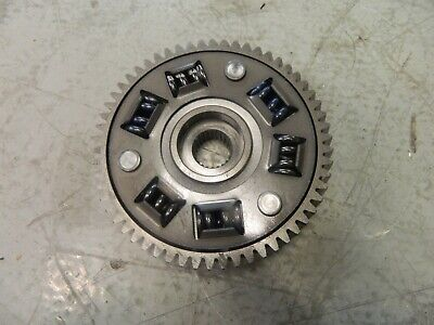 AU114.84 • Buy #* 08 09 Suzuki Boulevard C109 109 Primary Driven Gear Clutch Plate Drive * 2009
