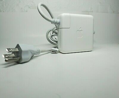$22.78 • Buy APPLE MacBook Pro 85W MagSafe Power Adapter Charger A1222 OEM