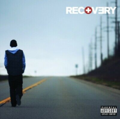 Recovery • 9.80£