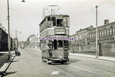 £2.20 • Buy A0831 - Glasgow Tram - No.1040 On Route 30 To Knightswood - Print 6x4