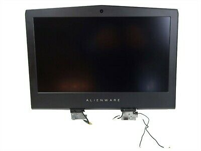 $ CDN123.77 • Buy Dell Alienware 15 R4 15.6  Fhd Led-backlit Matte Lcd Screen Complete Assembly
