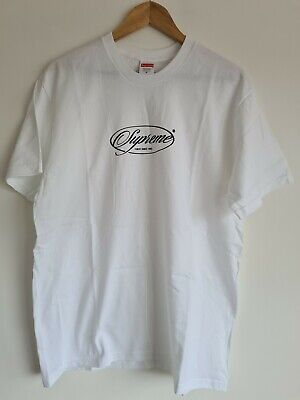 $ CDN83.50 • Buy SUPREME Classics T-Shirt 2020 Collection / BRAND NEW/ MEDIUM / MENS / WITH TAGS