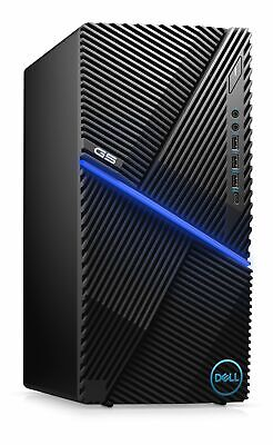 AU2498.75 • Buy Dell G5 Gaming Desktop Intel® Core™ I7-10700F 16GB RAM 1TB SSD RTX 3070