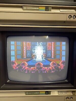 £299.99 • Buy Commodore 1702 Monitor In Lovely Complete Condition. FREE U.K. P&P