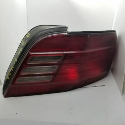 $49.94 • Buy Passenger Right Tail Light Fits 99-01 GALANT 20