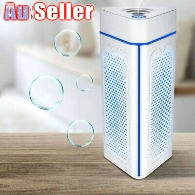 AU11.99 • Buy Aroma Aromatherapy LED Essential Diffuser Oil Ultrasonic Air Humidifier Purifier