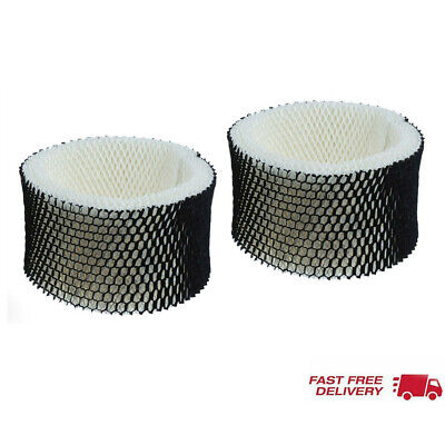 $ CDN13.69 • Buy 2 Packs Humidifier Filter Compatible With Holmes HWF62 & HM1645, Filter B New