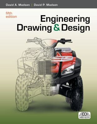 £60.88 • Buy Engineering Drawing And Design