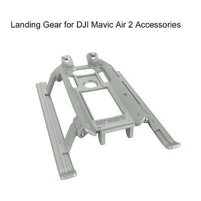 AU15.79 • Buy Foldable Landing Gear For DJI Mavic Air 2 Accessories Height Raise Quick Releas