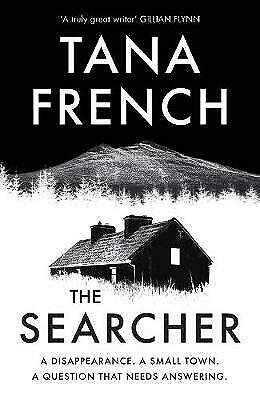 £13.01 • Buy The Searcher Hardback By Tana French NEW Book
