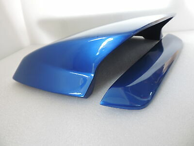 $224.29 • Buy Frp Blue 02c Bonnet Hood Scoop For~97~98~99~00 Subaru Impreza Gc Gc8 Wrx Sti