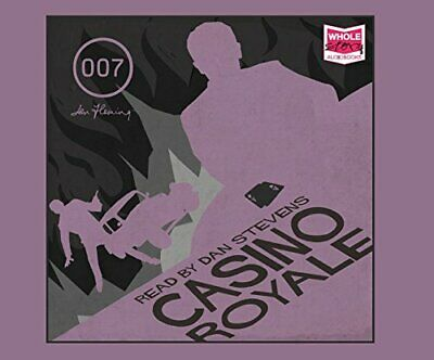 £188.70 • Buy Casino Royale (Unabridged Audiobook) By Ian Fleming Book The Fast Free Shipping