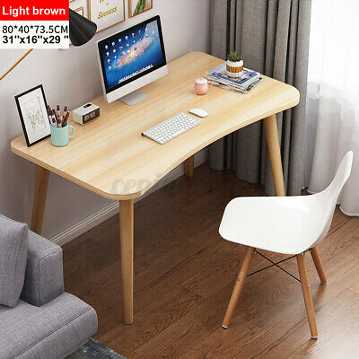 AU49.99 • Buy Computer Desk Study Study Office Table Home Writing Desk Workstation Laptop