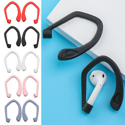 AU2.71 • Buy Holders Anti-lost Earhooks Protective Ear Hook For Apple AirPods 1 2 Pro