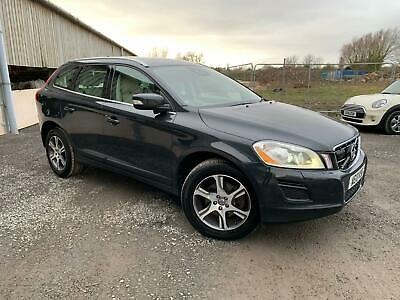 2013 Volvo XC60 D5 [215] SE Lux Nav 5dr AWD Geartronic Auto Estate Diesel Automa • 8,000£