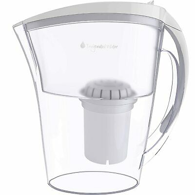 PH Refresh Alkaline Water Jug With Our Long-Life PH001 Filter – Alkaline Water • 57.99£