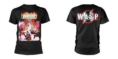 £17.58 • Buy W.A.S.P. - First Album (NEW MENS T-SHIRT )