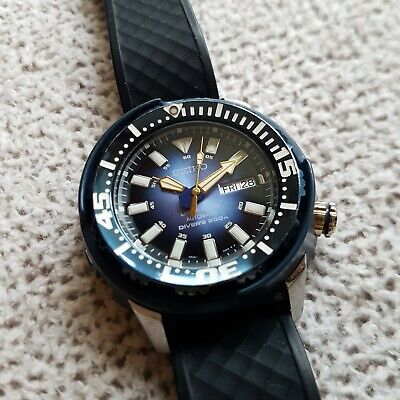 $ CDN542.26 • Buy SEIKO Diver SRP453 Monster Tuna Limited  Great Condition  Collectable