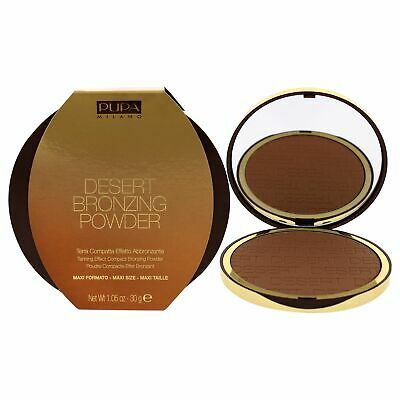 Desert Bronzing Powder - 006 Cocoa Matt By Pupa Milano For Women- 1.05 Oz Powder • 20.09£