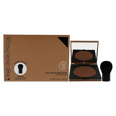 Hydra Butter Bronzing Powder - 62 By Diego Dalla Palma For Women- 0.4 Oz Bronzer • 23.04£