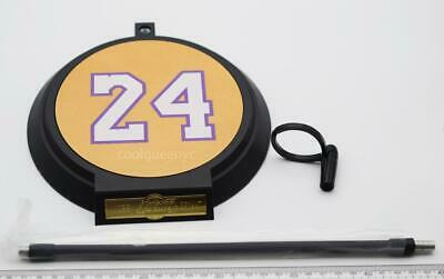 $35.90 • Buy Enterbay 1/6 Scale NBA KOBE BRYANT UPGRADED RE-EDITION - Stand Base #24